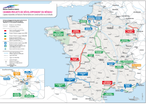 carte projets lgv